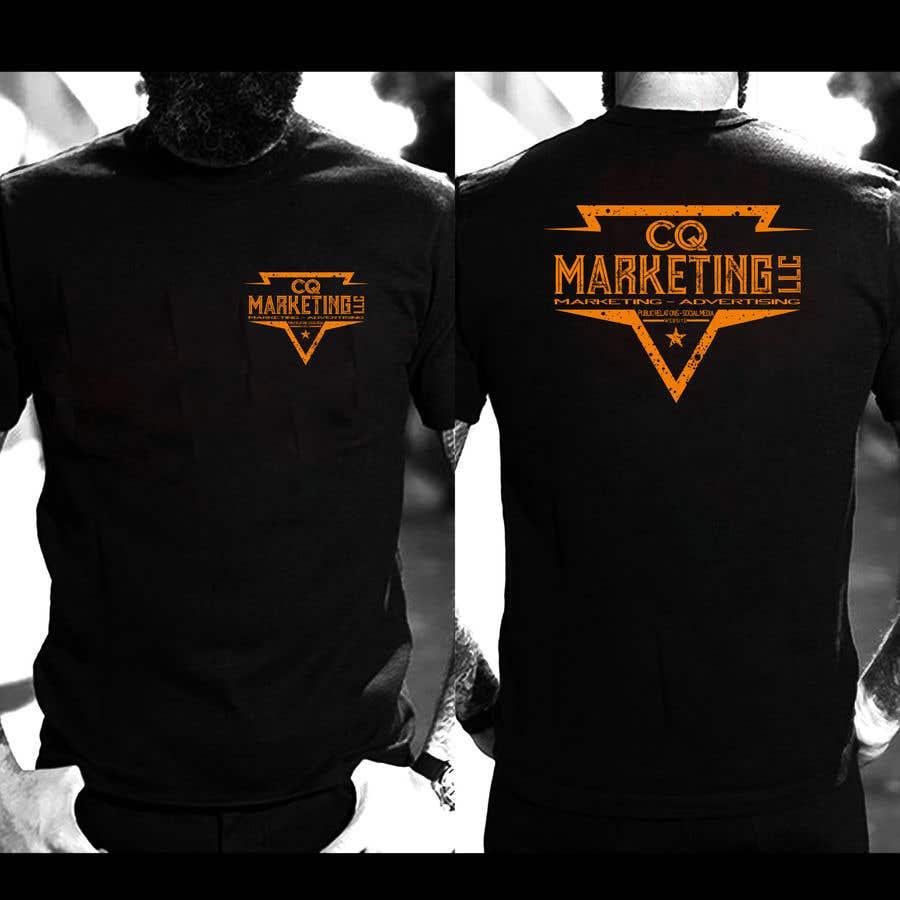Konkurrenceindlæg #243 for Company T-Shirt Design