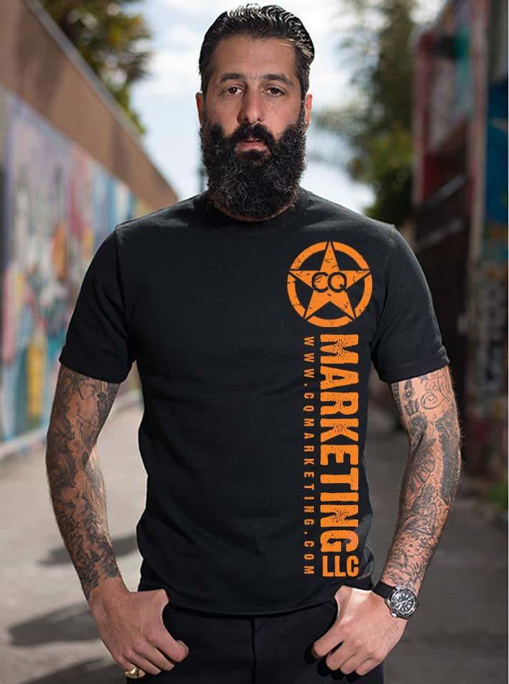 Konkurrenceindlæg #161 for Company T-Shirt Design