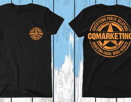 #249 for Company T-Shirt Design af GDProfessional