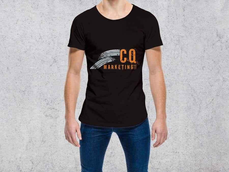 Konkurrenceindlæg #57 for Company T-Shirt Design