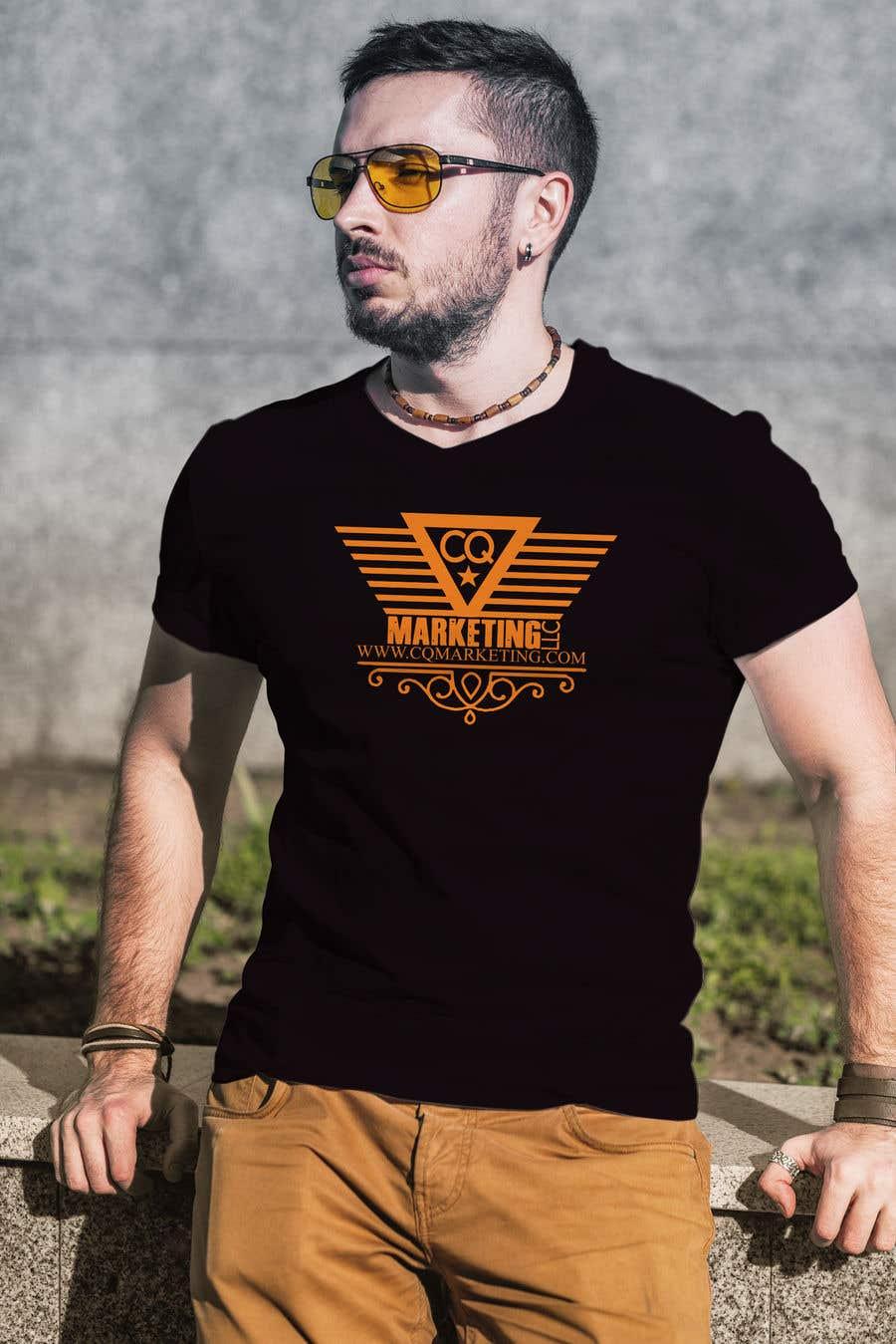 Konkurrenceindlæg #230 for Company T-Shirt Design