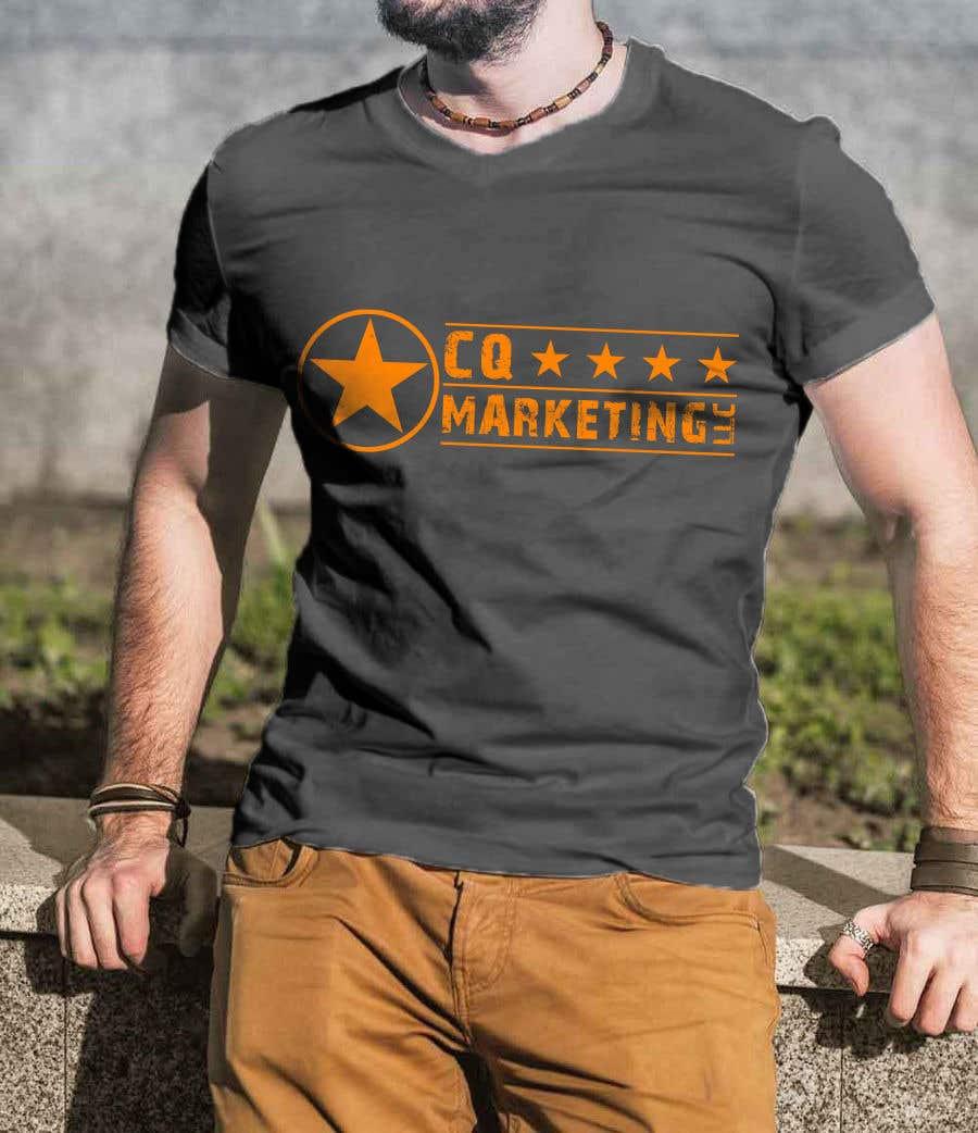 Konkurrenceindlæg #259 for Company T-Shirt Design