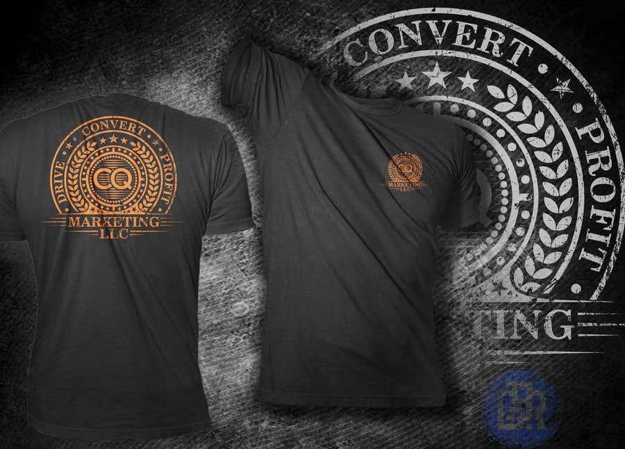 Konkurrenceindlæg #212 for Company T-Shirt Design