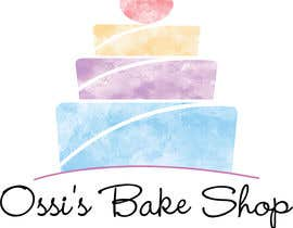 #14 for design a logo for a bake shop av tushar1designer
