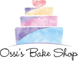 #25 for design a logo for a bake shop av tushar1designer