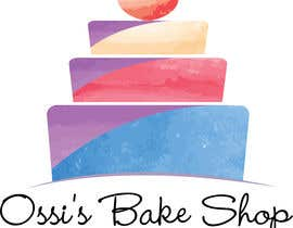 #26 for design a logo for a bake shop av tushar1designer