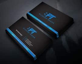 #112 for Business Card for Personal Trainer av FALL3N0005000
