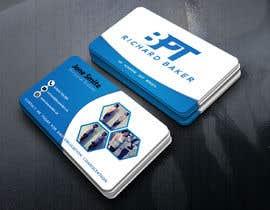 #80 for Business Card for Personal Trainer av pixelbd24