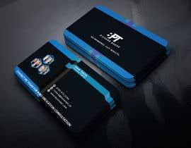 #161 for Business Card for Personal Trainer av MDSUMONSORKER