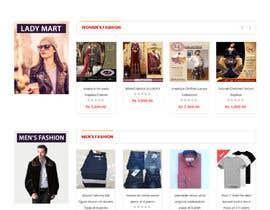 #8 for Design and build a website av designersart99