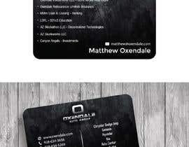#241 for Make me a business card av nicoleplante7