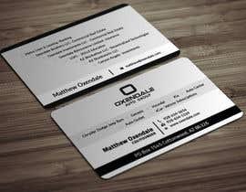 #245 for Make me a business card av victorartist