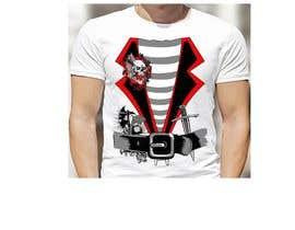 #33 for T Shirt Design av mourysadia