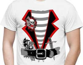 #34 for T Shirt Design av mourysadia