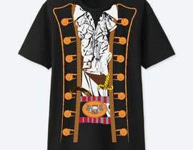 #15 for T Shirt Design av priangkapodder