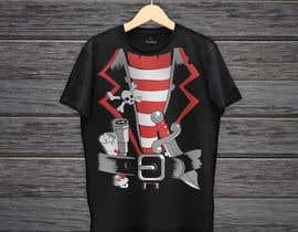 #2 for T Shirt Design av ivetpro1002