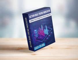 #6 pentru Design a Software Box (3D) for a Forex Product de către JubairAhamed1