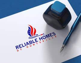 #63 for Logo Design for Mobile Home Sales av DatabaseMajed