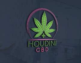 #109 for houdini cbd logo av imrovicz55