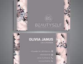 #143 for Create a design business card av liaana31
