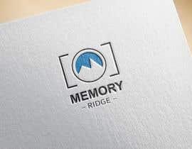 #431 for small business logo design - Memory Ridge av mdmostafamilon10