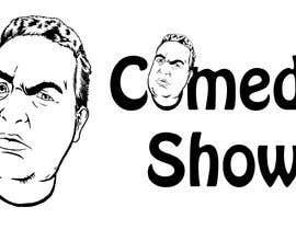 #2 for Comedy Face Logo av Rooni007