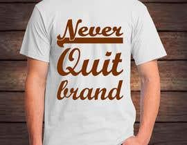 #6 pёr Design me a image for my first tshirt company nga kamrunn115