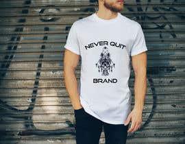 #5 pёr Design me a image for my first tshirt company nga Ashraful180