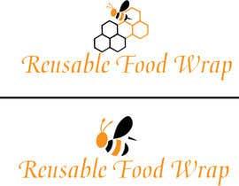 #31 pёr Logo for Reusable Food Wrap nga darkavdark