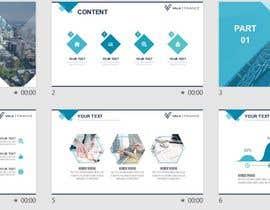 #10 untuk Powerpoint templates oleh mohmedrashed
