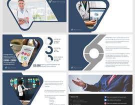 #13 untuk Powerpoint templates oleh sumaiya505