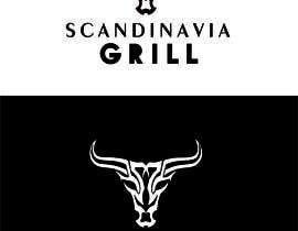 #15 for Logo for a restaurant. av kingk1750