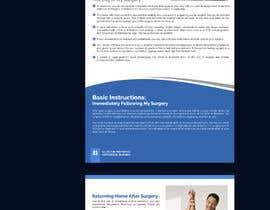 #10 za E-brochure needed for medical practice od stylishwork