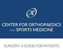 #1 za E-brochure needed for medical practice od decerce