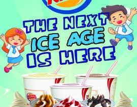 #14 pёr Create an A3 Poster nga rabbybd365