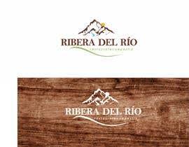 #37 pёr Diseño de Logotipo Restaurant Campestre Ribera del Rio nga mari8a