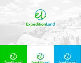 #75 pёr Diseño de Logotipo Expedition Land nga Raoulgc