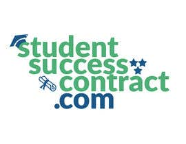 #28 za Logo for a student success contract website. od MajibarRahman