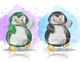 #64 pёr Children's illustrator nga JohanGart22