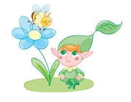 #70 pёr Children's illustrator nga clagot