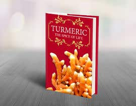 #17 za turmeric e book cover od naveen14198600