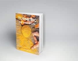 #22 za turmeric e book cover od Akheruzzaman2222