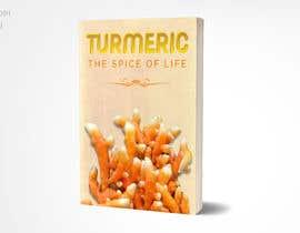 #21 za turmeric e book cover od DiponkarDas