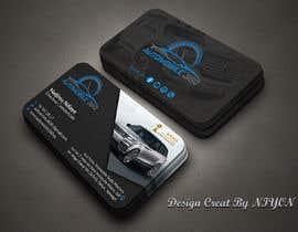 #20 za 1 Flyer size 5.5 X 8.5  and 3 business cards od Niyonbd