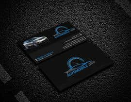 #26 za 1 Flyer size 5.5 X 8.5  and 3 business cards od nobelium18