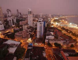 #2 pёr Capture two sides of Mumbai with a picture nga NeelSagarbd