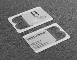 #405 para New Business Card Design por iqbalsujan500