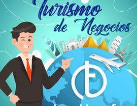 #73 za Turismo de Negocios od EDUARCHEE