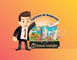 #59 za Turismo de Negocios od jamhdesing