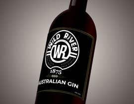 #19 pёr Re design my Gin bottle fron label nga golamrahman9206
